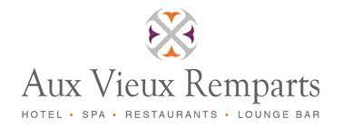 Logo aux Vieux Rempart