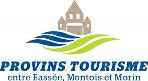 logo provins tourisme