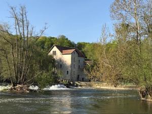 moulin de montigny