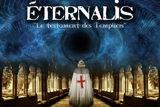 CHASSE AU TRESOR VTT A CHATENEY SUR SEINE « Eternalis »